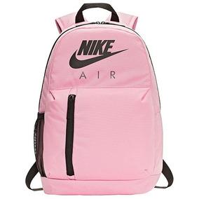 Adolescente Nike Para Originales Escolares Rosa Mochilas F15uTKlc3J