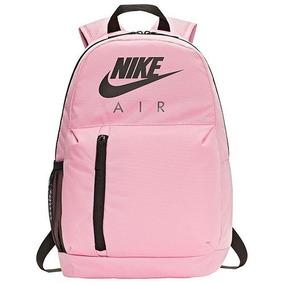 W75988 Poliester Rosa Nike 35x25x12 Mujer Mochila Casual Dtt MGqpLzVSU