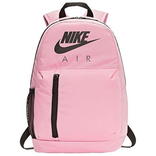 W75988 Mochila Escolar Mujer Pol Rosa Nike Dtt 35x25x12 R3Lq5A4j