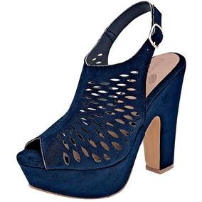 En Y Niña Marino Calzado Fiesta RopaBolsas Mujer De Zapatos Azul vbf7Y6gy