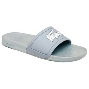 Para Zapatos Lacoste Privalia Niñas Mercado Hombre En Gris SVqUzMGpL