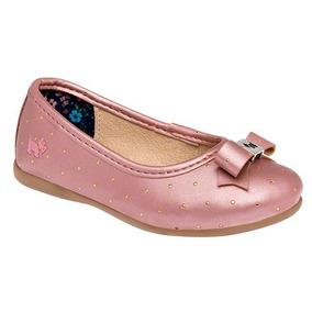 4f361bde Zapatos Ferrioni Bebe Kebo Ninas - Zapatos para Niñas Rosa en Mercado Libre  México