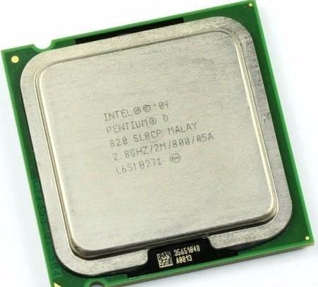 dual core cpu