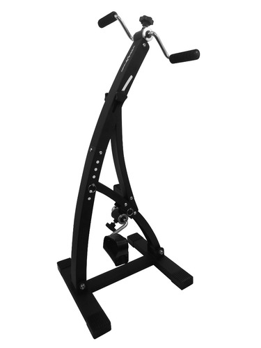 dual cycle ejercitador doble accion bici brazos y piernas