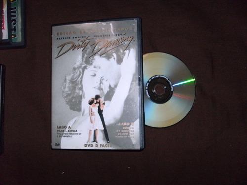 dual dvd filme dirty dancin' edição 20th
