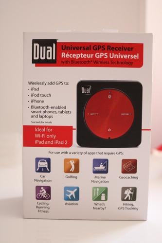 dual electronics xgps150a universal receptor gps bluetooth