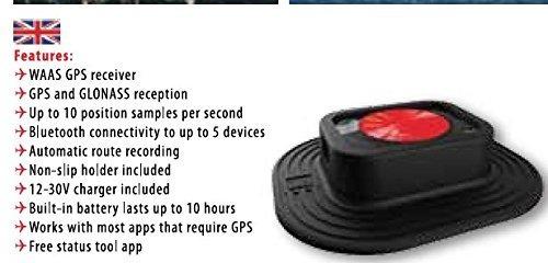 2f57f6090ed Dual Electronics Xgps160 Receptor Universal Bluetooth Con Di - U S ...