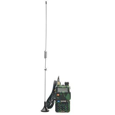 dual hypario original band antena uv para baofeng uv-5r uv-5