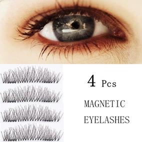 fcfbc2765de New False Magnetic Eyelash - Belleza y Cuidado Personal en Mercado Libre  Colombia