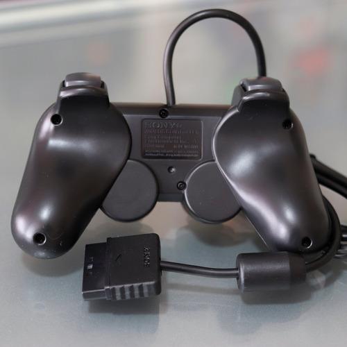 dualshock 2 palanca mando control ps2 playstation 2 nuevas