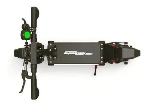 dualtron mini 13.5amp bateria lg luces led plegble