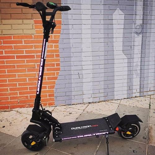 dualtron mini 17ah bat lg plegable luces led