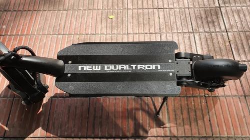 dualtron new uss cash descuentos efectivo