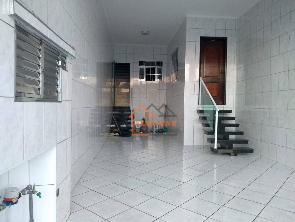 duas casa com 2 dormitórios à venda por r$ 500.000 - itaquera - são paulo/sp - ca0022