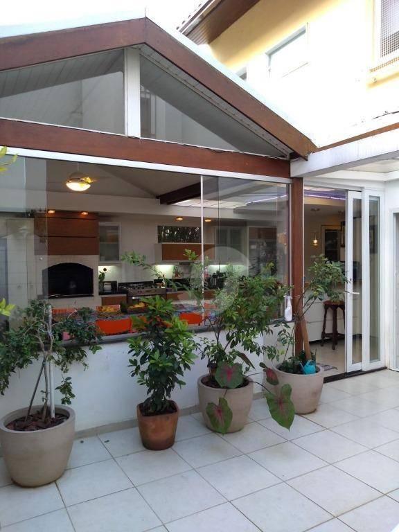 duas casas duplex, no mesmo terreno 704 m², com ótimo acabamento, excelente para duas famílias - ca1071