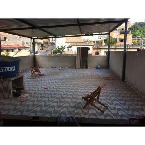 duas casas num terreno de 360m2 por 250 mil reais