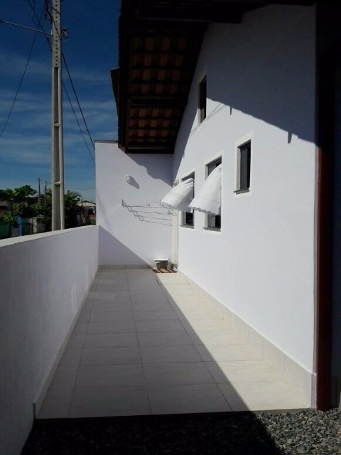 duas casas para venda em penha/sc - 400b