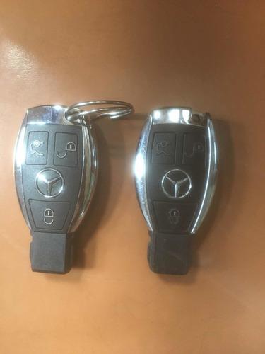 duas chaves da mercedes c180