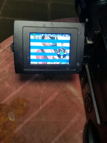 duas filmadoras panasonic dvc-20 com defeito r$380 cada