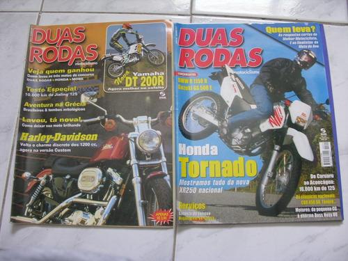 duas revista duas rodas