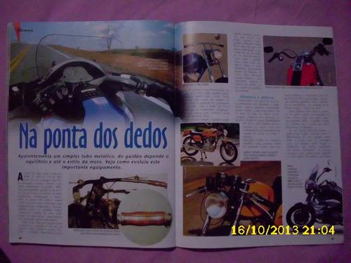 duas rodas revista