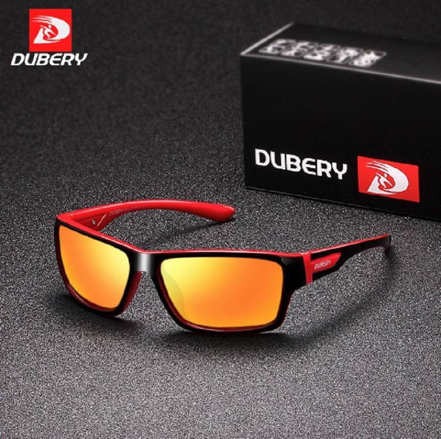 d45ca1b43f1d0 dubery original óculos esportivo hd polarizado com proteção. Carregando  zoom.