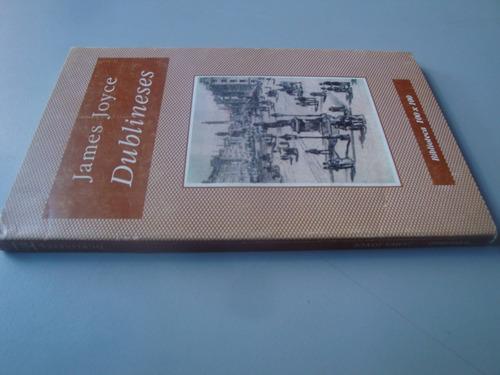 dublineses - james joyce - 100x100