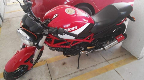 ducati  2008 696cc 2008