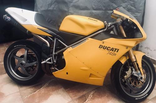 ducati 748 r seriada #978-1000 2002