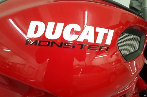 ducati 796 monster - 2014