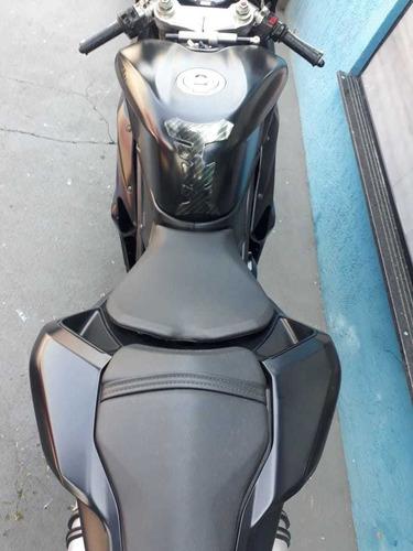 ducati 848 speed 2011