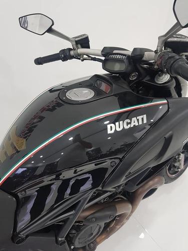 ducati diavel - 2012
