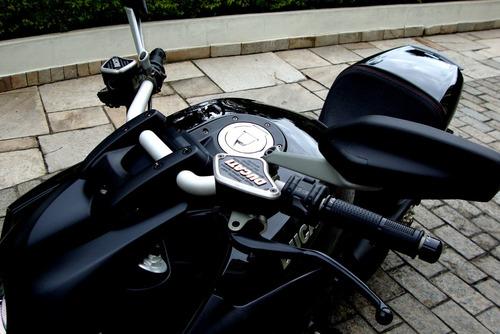 ducati diavel 2013 maravilhosa = 0 km n/ cbr1000 zz-10 gsxr