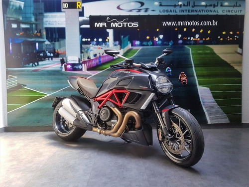 ducati diavel carbon abs 2013/2013