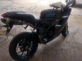 ducati  evo  848cc 2011