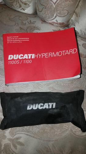 ducati hipermotard