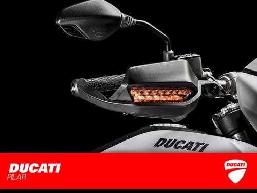 ducati hypermotard 939 0km 2018 - consulte condiciones.