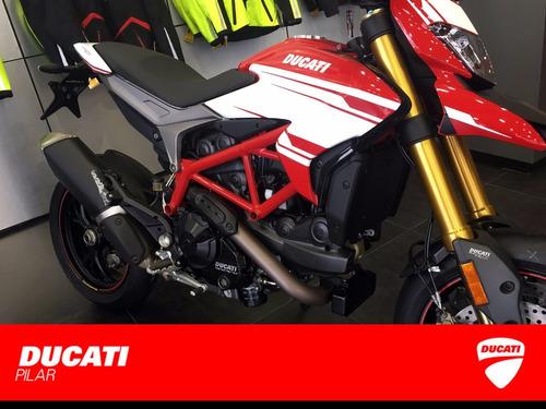 ducati hypermotard 939 sp 0km 2018