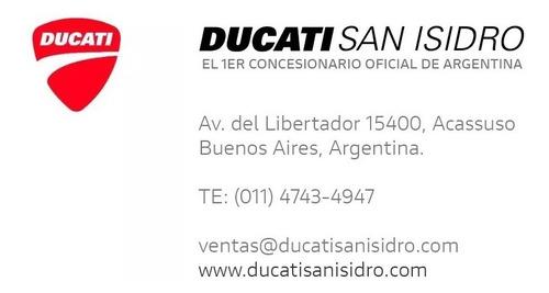 ducati hypermotard 939 sp.a dolar oficial oportunidad !!