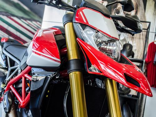 ducati hypermotard 950sp 0km-reserva ya ducati pilar