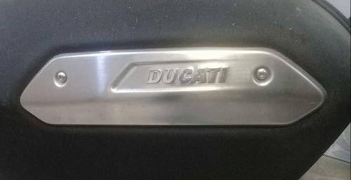 ducati hyperstrada  km12000 nueva !!!!