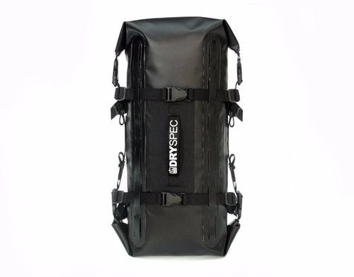 ducati maleta impermeable para todo tipo de moto