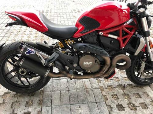 ducati monster 1200
