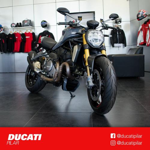 ducati monster 1200 s 0km 2018