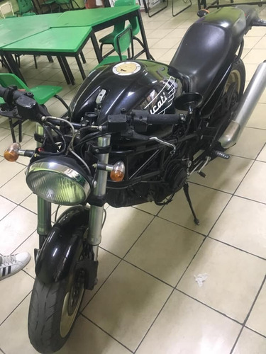 ducati monster 695 2008