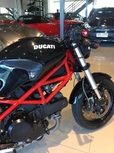 ducati monster 695 financio defranco motors