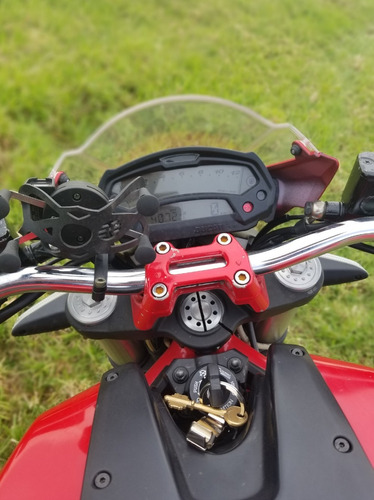 ducati monster 696 impecable