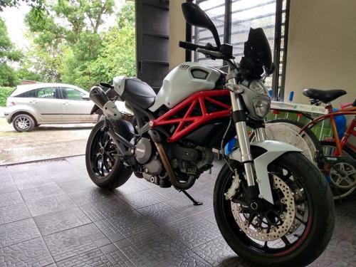 ducati  monster 796 abs 2013