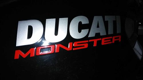 ducati monster 796 en perfecto estado!!!