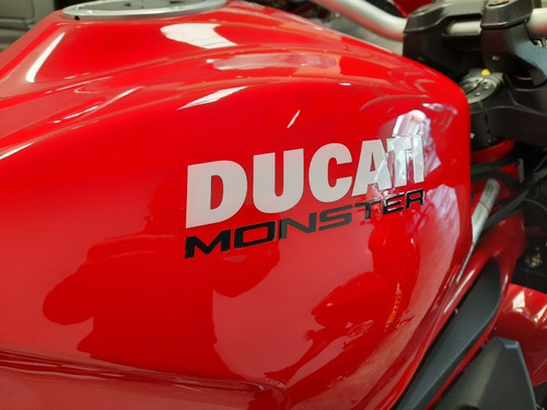 ducati monster 797 800cc 0km patentada 2020